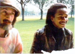Merlin & Arvin 1987