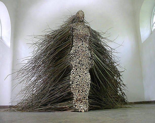 Stillness in motion: The Matka Series #1 2003 by Olga Ziemska