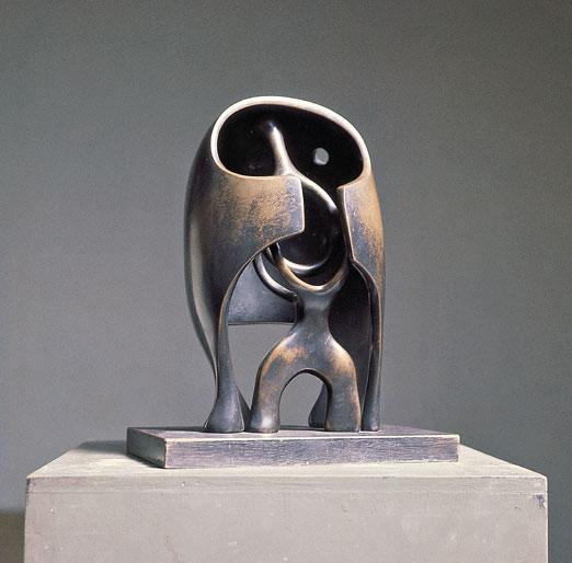 The Helmet 1939 - 1940