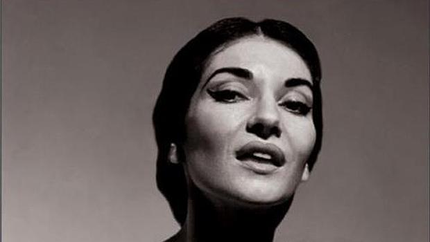 Diva - Maria Callas