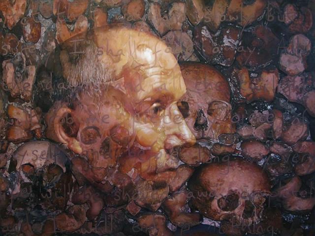 Piece by piece mark jameson