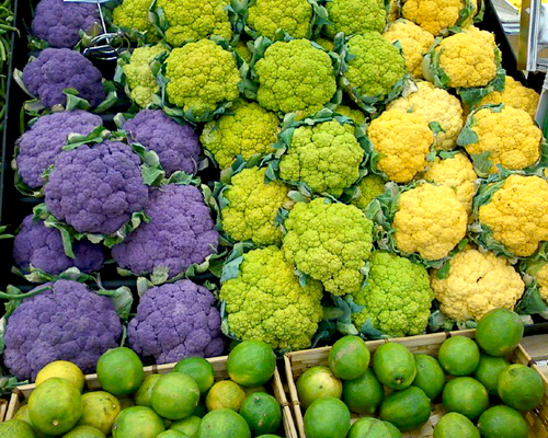 cauliflower people