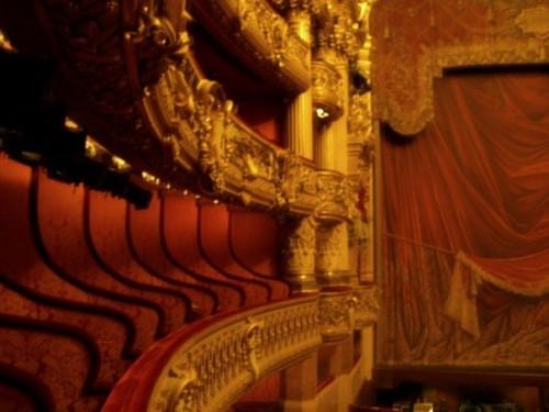 A 123 Opera-House