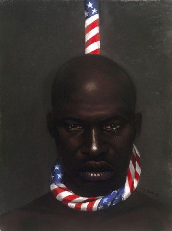 The racial predator's fantasy