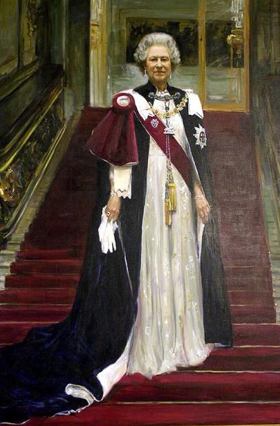 Elizabeth sergei pavlenko