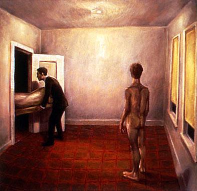 Sick Room Hugh Steers 1990