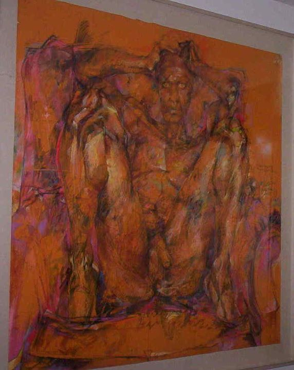 arvin-nude-moi-by-olaf-gamst-1992