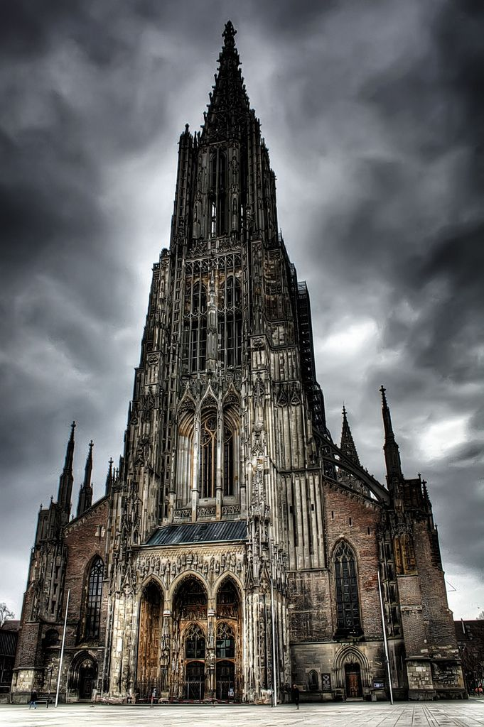 ulm-cathedral-germany