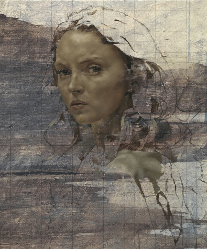 Lily Cole Print