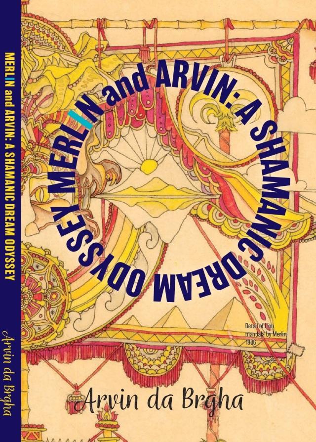 Merlin & Arvin Cover 30042017
