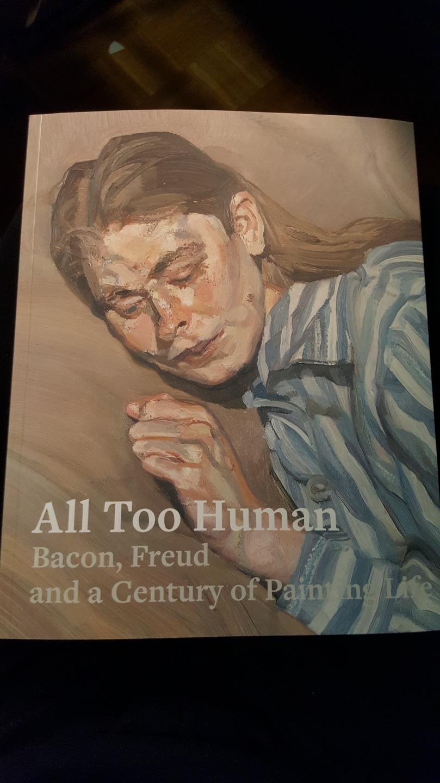 All Too Human Catalogue