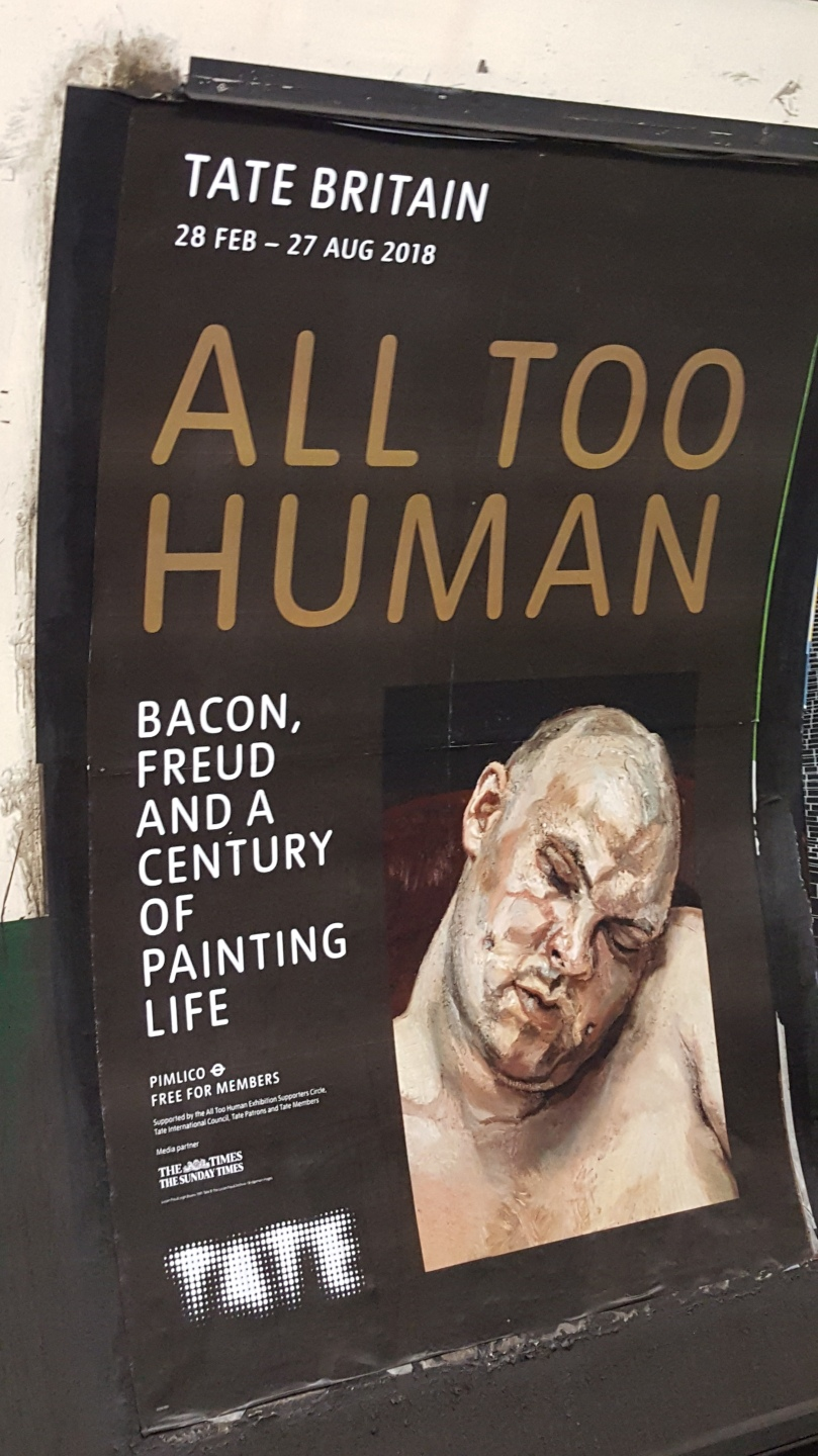 All Too Human