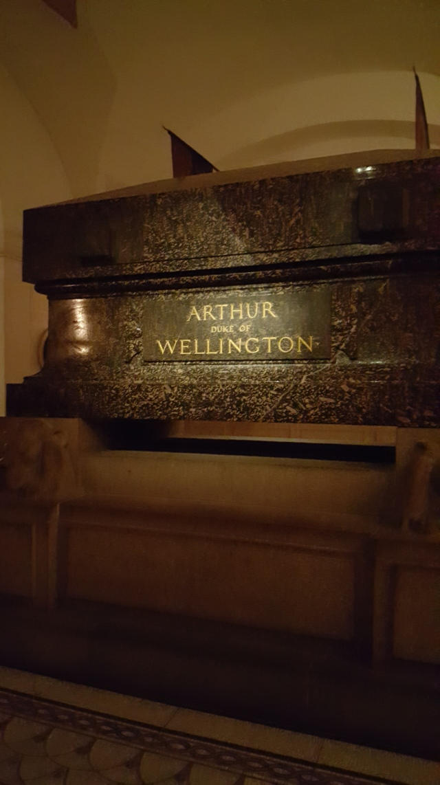 Arthur Duke of Wellington