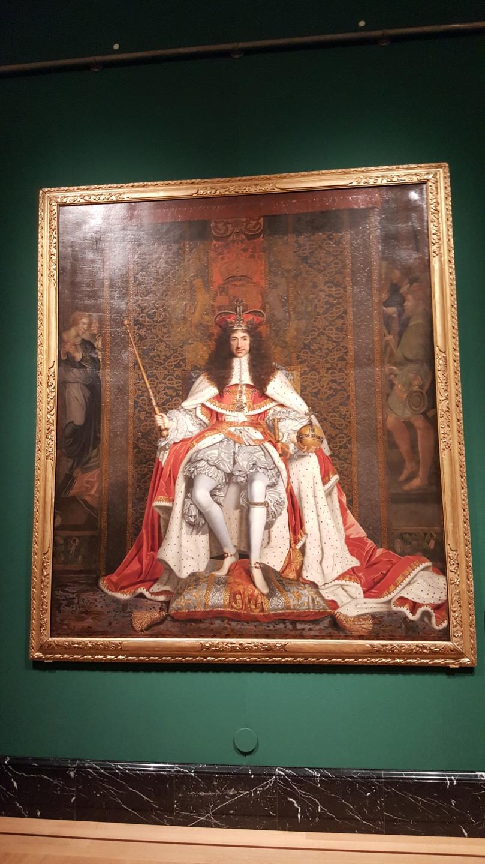 Charles II Art & Power