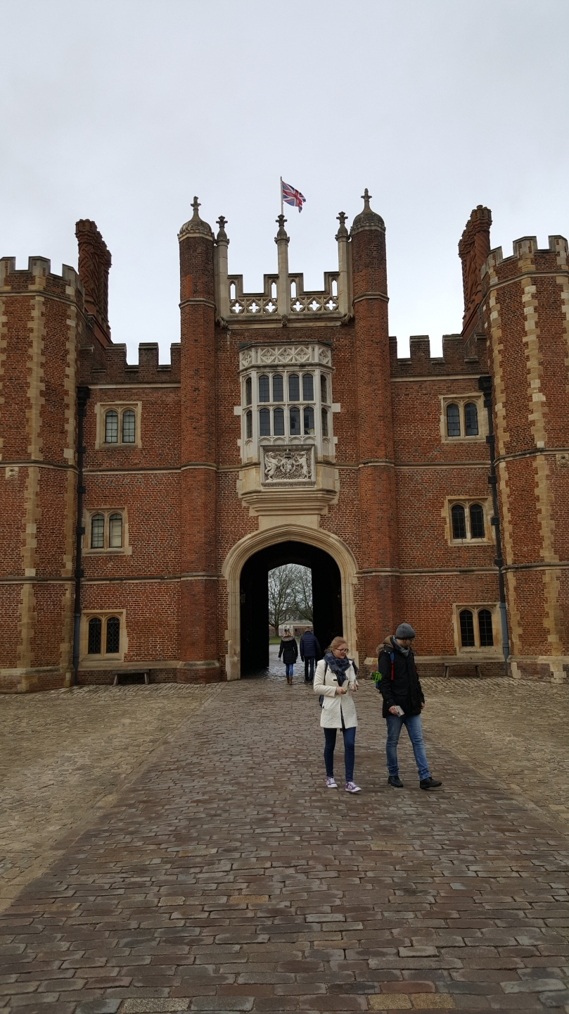 Hampton Court Palace4