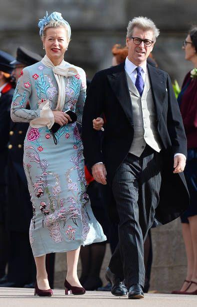 Lady Helen & Timothy Taylor