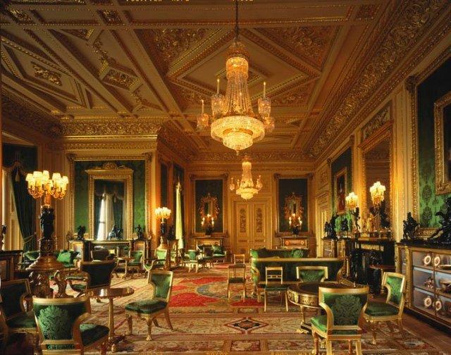 Inside-Windsor-Castle-Green-Drawing-Room