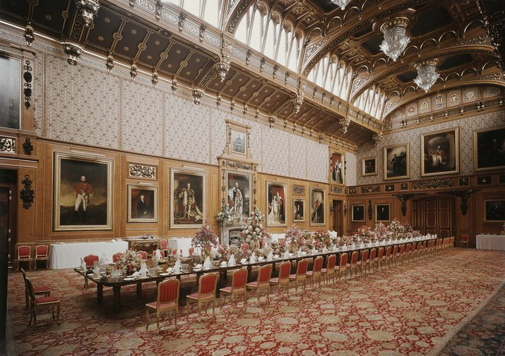 Inside-Windsor-Castle-Waterloo-Chamber