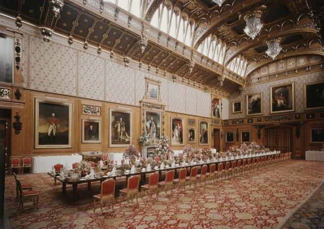 Inside-Windsor-Castle-Waterloo-Chamber