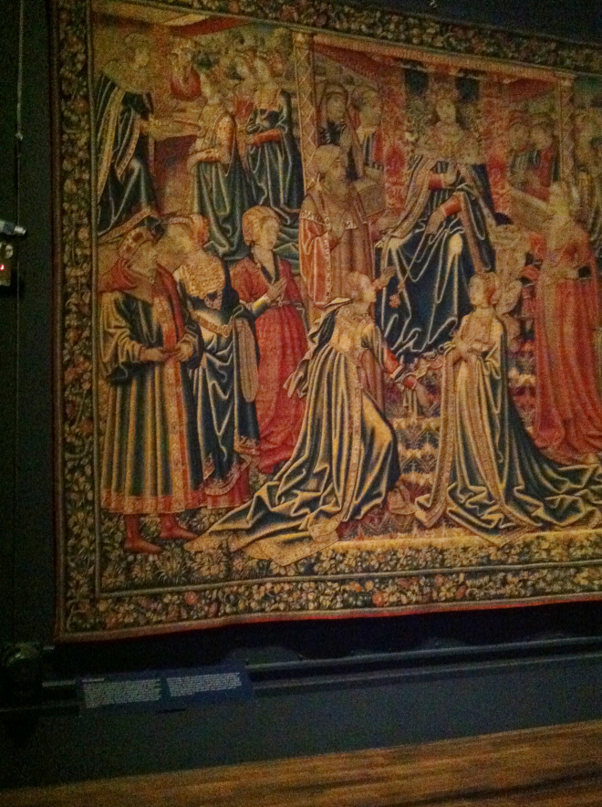 devonshire-hunting-tapestry