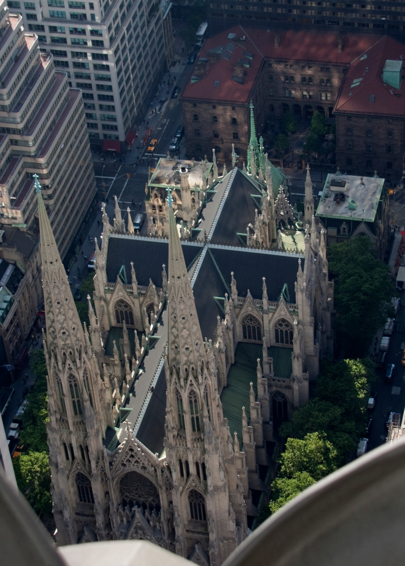 St_Patrick's_Cathedral_from_the_Top_of_the_Rock_(4692497251)