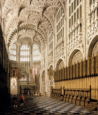 Canaletto_-_The_Interior_of_Henry_VII's_Chapel_in_Westminster_Abbey